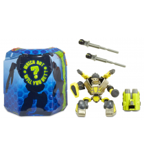 Ready2Bot 5538885. Battle Pack. Modelo Tag Team Niño.