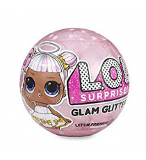 LOL. Surprise 555605E7C. Glam Glitter Doll. Random model.
