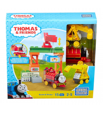 Thomas & friends CNJ08. Kevin and Victor Playset