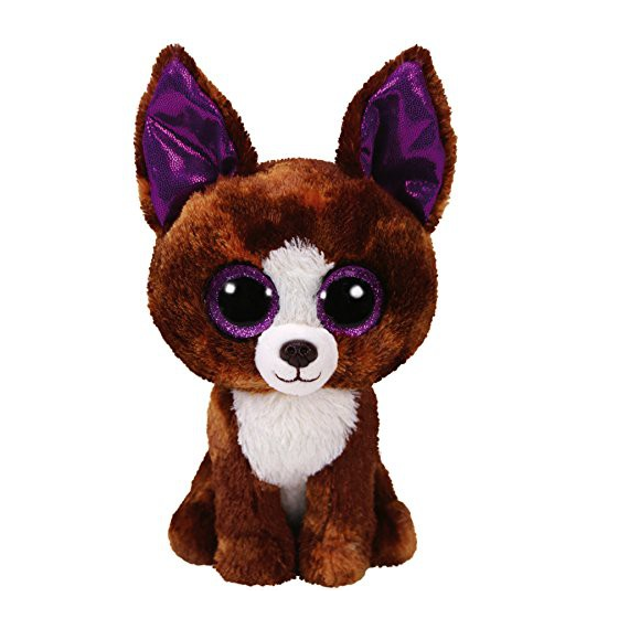 Ty 203004000J. Peluche Perrito Chihuaha Dexter