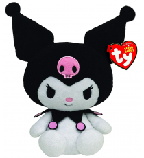 Ty 40882. Hello kitty. Soft toy 18cm.