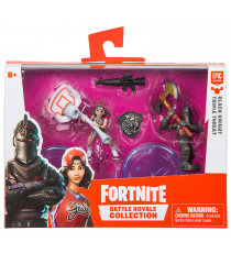 Fortnite 35631. Pack de 2 figuras.