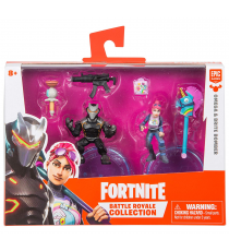 Fortnite 35634. Lot de 2 figurines.