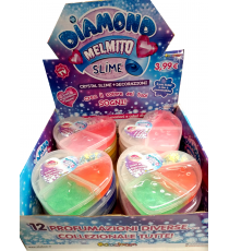 Diamond Melmito Slime 6182. Random model.