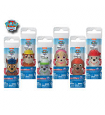 Paw Patrol 5322. Mini lanterna a LED. Modello casuale