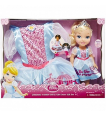 Disney 86831. Bambola Cinderella Toddler.