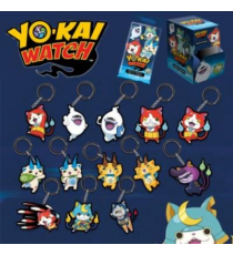 Yo-Kai Watch 713803254166. Porte-clés.