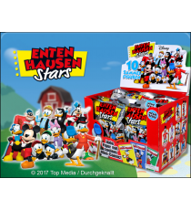 Disney 7022996D. Figuras. Display 16 sobres.