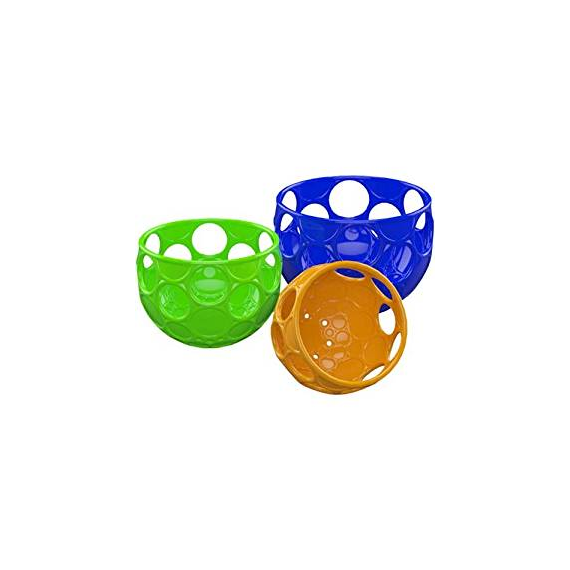 Oball 402-1538. Cups. 3 pieces