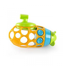 OBall 402-5396. Toy for bathroom. Submarine.