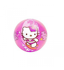 Intex 58026. Pelota Hinchable Hello Kitty.