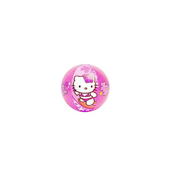 Intex 58026. Ballon gonflable Hello Kitty.