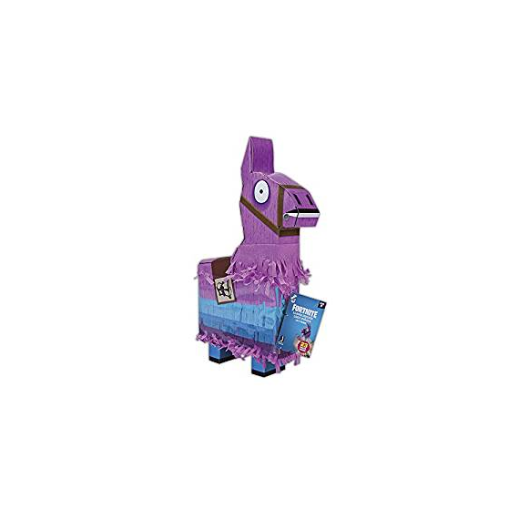 Fortnite 576-6638. The Piñata Llama