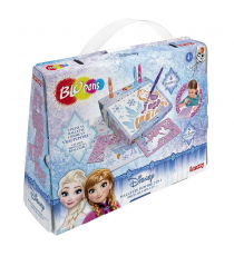 Disney Frozen 23536. Sac de studio gelé.