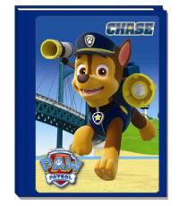 diary 3D Paw Patrol - Model Chase