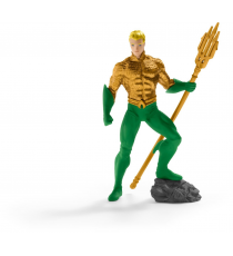 DC Comics 22517. Figure d'Aquaman.