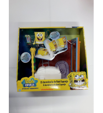 SpongeBob 5136757. Playset. Random model.