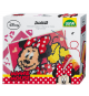 Disney 42605. Embroidery pattern. Minnie Mouse Design