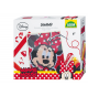 Disney 42606. Embroidery pattern. Minnie Mouse Design