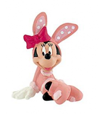 Babyland 15425. Figure. Minnie Mouse.