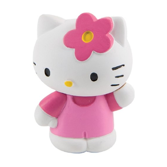 Bullyland Y53450. Figura. Hello Kitty.