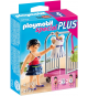 Playmobil 4792. Modelo con perchero