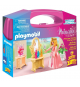 Playmobil 5650. Briefcase. Princess.