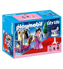 Playmobil 6150. Famous in the Red Carpet.
