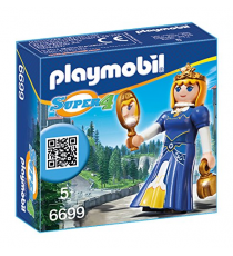 Playmobil 6699. Leonora Princess.