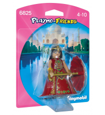 Playmobil 6825. Figura. Princesa India.