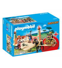Playmobil 6868. Gladiator fight.