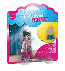 Playmobil 6881. Mode.