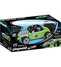 Playmobil 9091. Hot Rod Racer voiture - contrôle radio