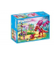 Playmobil 9134. Dragon guard with red dragons