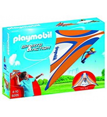 Playmobil 9205. Sport & Action: Hang gliding.