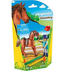 Playmobil 9259. Horse Therapist