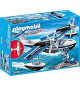Playmobil 9436. Hydro plane of the police.