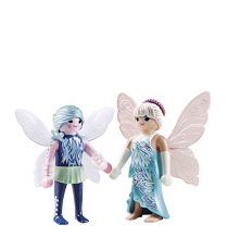 Playmobil 9447. Duo Pack. Fairy couple.