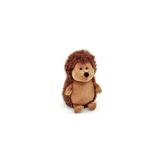 Orange Life Collection OS065. Hedgehog with glasses soft toy 16cm.