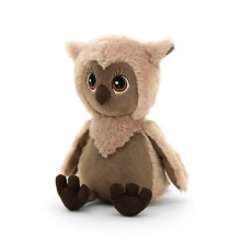 Orange Life Collection MS128/25. Sonya soft toy 25cm, the owl.