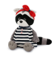 Collezione Orange Life OS632 / 25. Peluche Daisy, Sailor Raccoon 20cm.