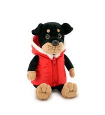 Orange toys 7648/20. Max soft Toy 20cm, The rottweiler.