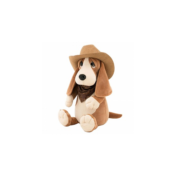 Orange Toys 7018/25. Peluche Billy 25cm, el basset.