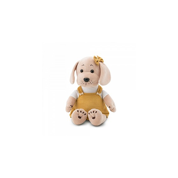 Orange Toys 7011/20. Kissy soft toy 20cm, the puppy.
