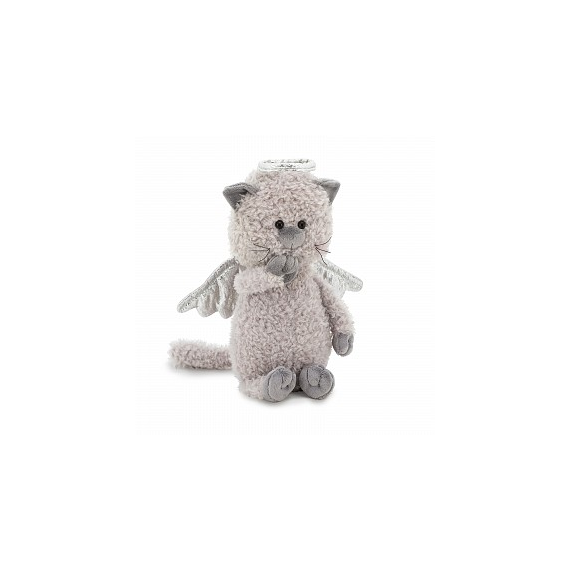 Jouets orange OS0658/25. Buddy, l'ange cat 25cm.
