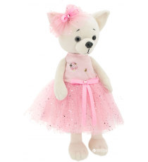 Orange toys LD002. Lucky Lili 30cm soft toy. Shine