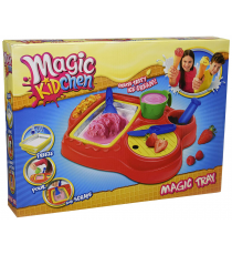 Magic Kidchen CF0032. Heladería Mágica.