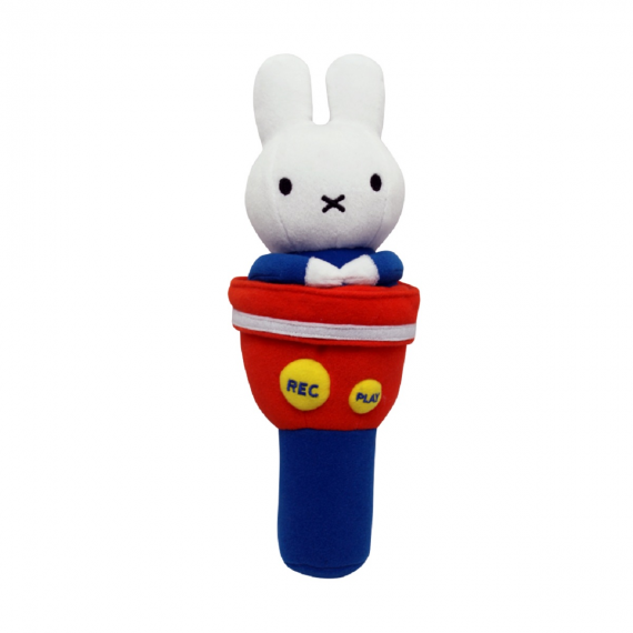 Miffy 33714. Microphone