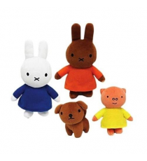 Miffy 33878. Plush 20cm. Random model