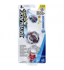 Beyblade 1543974A. Peonza STD.
